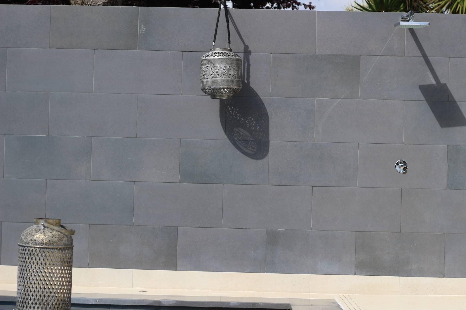 Alicatado de pared